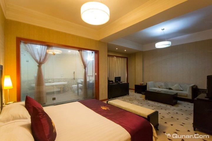 台州君豪商务酒店