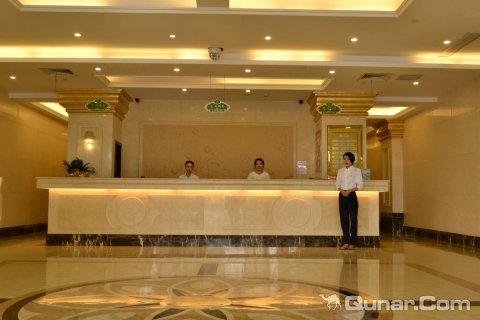 新爵皇家酒店(常州淹城大学城店)