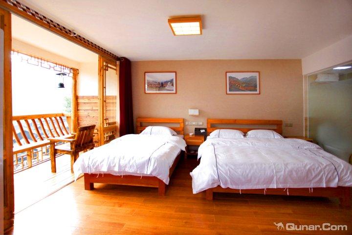 黔东南自由阳光精品酒店