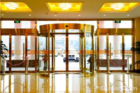 常州新爵皇家酒店大学城店