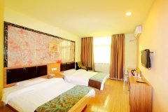 青岛678机场酒店