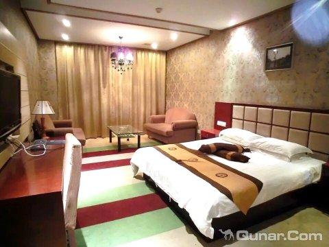 宁波世纪统园酒店