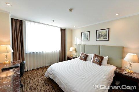 北京龙鼎华鼎云酒店
