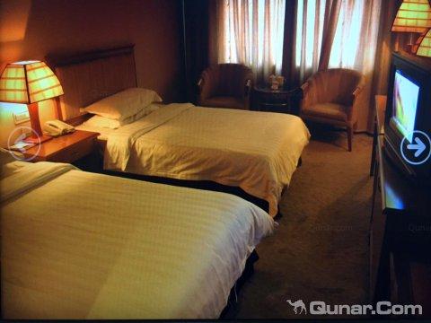 延吉大洲酒店
