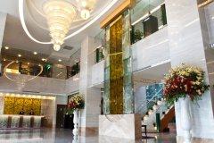 台北花园大酒店(Taipei Garden Hotel)