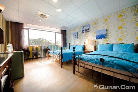 垦丁春品渡假民宿(Spring Hostelry)