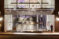 纽约康莱德酒店(Conrad New York)