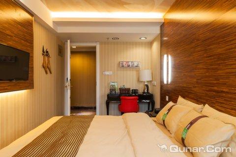 芜湖美宿·美乐汀精品酒店