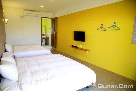 屏东乐夏天晴民宿(Love Summer Hostel)