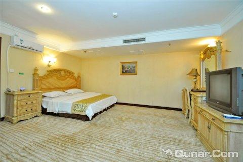 天津碧海湾酒店