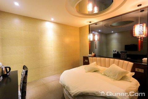 芜湖江城之星酒店方特二期店
