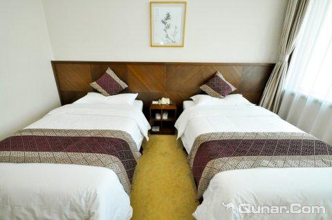 天津巨川商务酒店