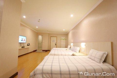 茂名怡景商务酒店