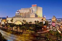 哈利士拉斯维加斯娱乐场酒店(Harrah's Hotel and Casino Las Vegas)