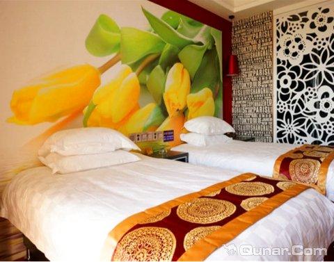 塔城沙湾海棠假日商务酒店