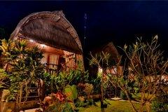 日落硬币B&B民宿(Sunset Coin Lembongan Cottage & Spa)