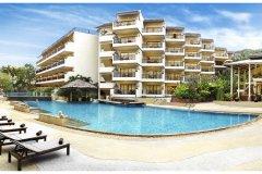 甲米拉普拉亚度假酒店(Krabi La Playa Resort)