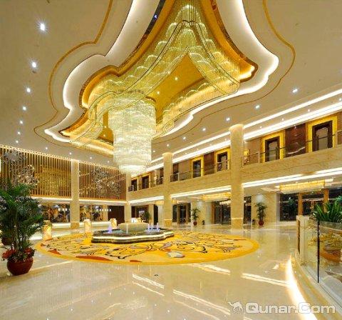 福州永泰冠景温泉大饭店