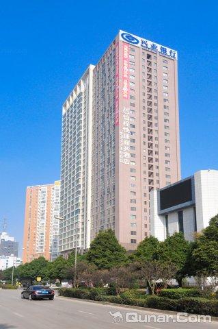 曲靖怡程快捷商务酒店