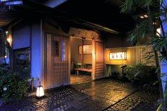 京都渡月亭(Togetsutei Kyoto)