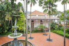 新加坡莱佛士酒店(Raffles Singapore)