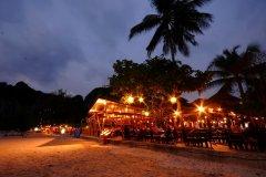 甲米莱雷湾温泉度假酒店(Railay Bay Resort & Spa Krabi)