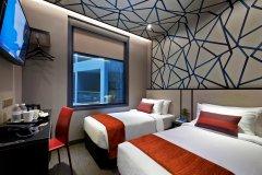 新加坡庄家大酒店 (Staycation Approved)(Hotel Boss Singapore (Staycation Approved))