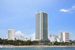 芽庄豪华芒青酒店(Muong Thanh Luxury Nha Trang Hotel)
