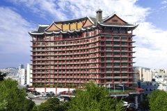 釜山海军队长酒店(Commodore Hotel Busan)
