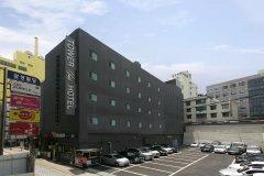 釜山塔山酒店(Towerhill Hotel Busan)