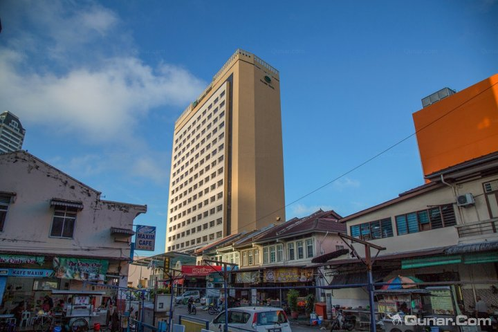 乔治敦槟城双威酒店(Sunway Hotel Georgetown Penang)