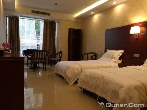 武胜县新世纪酒店