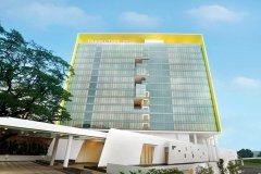 雅加达蒂博尼哥罗希尔顿逸林酒店(DoubleTree by Hilton Jakarta - Diponegoro)