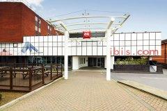 伦敦希思罗机场宜必思酒店(ibis London Heathrow Airport)