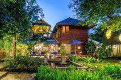 拜县乡村精品农场度假村(Pai Village Boutique Resort)
