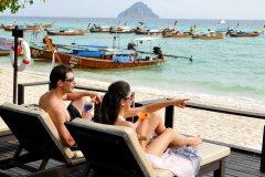 皮皮岛假日度假村(Holiday Inn Resort Phi Phi Island)