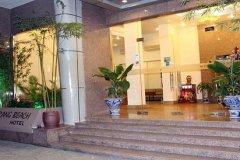 芽庄海滩酒店(Nha Trang Beach Hotel)