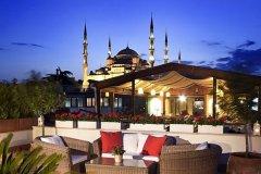 纱丽科纳酒店(Hotel Sari Konak)