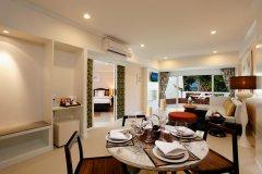 普吉岛塔夫棕榈海滩度假村(Thavorn Palm Beach Resort Phuket)