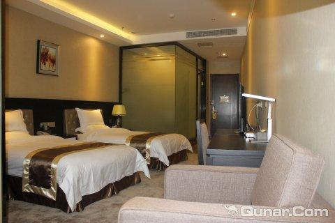 北京潇湘府商务酒店