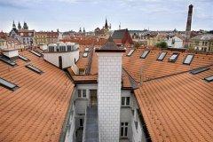 布拉格查理大桥宫酒店(Charles Bridge Palace Prague)