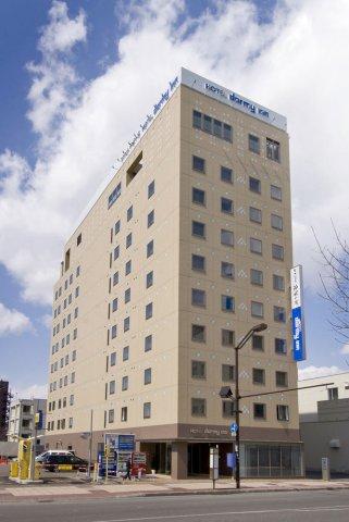 多米旭川酒店(Dormy Inn Asahikawa)