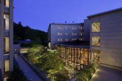 箱根凯悦度假村及水疗中心(Hyatt Regency Hakone Resort and Spa)