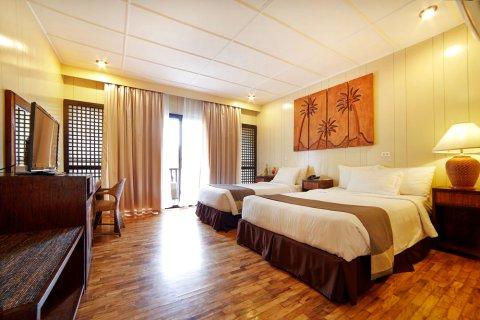 宿务白沙滩度假村及水疗中心(Cebu White Sands Resort and Spa)