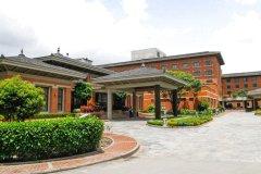 索尔迪皇冠假日酒店(Soaltee Crowne Plaza Hotel)