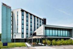 威尼斯梅斯特希尔顿花园酒店(Hilton Garden Inn Venice Mestre)