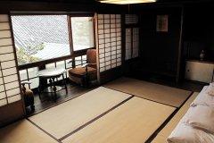 奈良背包客宾馆(Guesthouse Nara Backpackers)