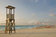坎昆生活方式桑多思度假村(Sandos Cancun Lifestyle Resort)