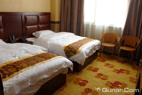 罗平宏妍快捷酒店