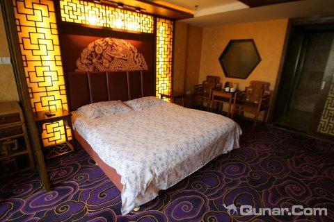 上海新泰连锁旅店